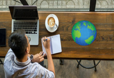 countries that are ideal for freelancer