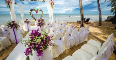 freelance wedding planners