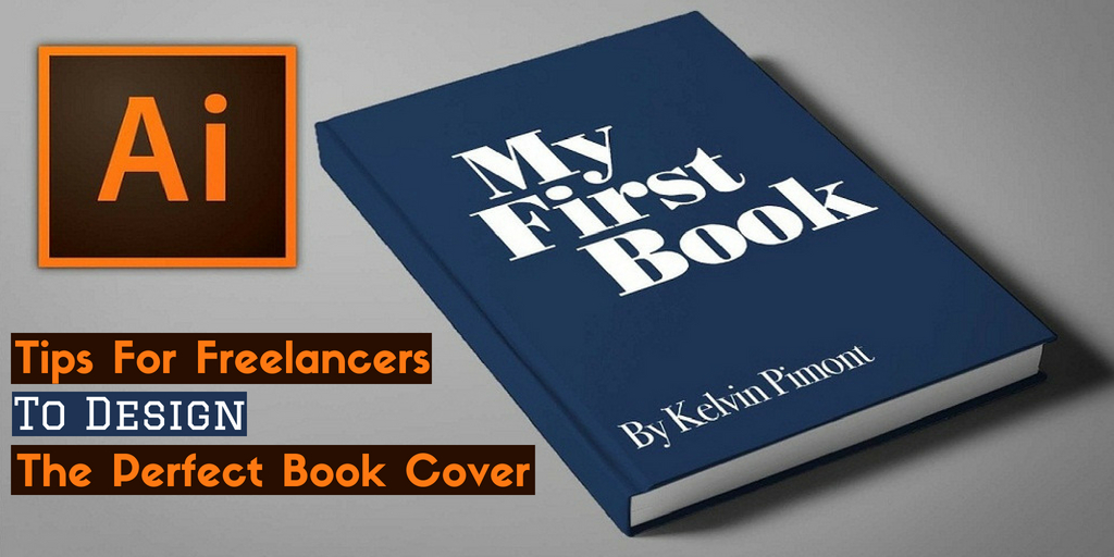 freelancer to design the perfect book covers