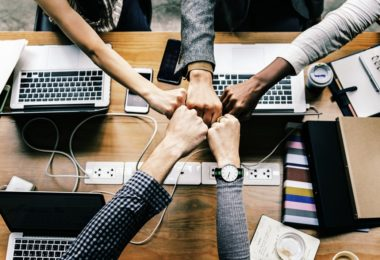 freelancers to grow their network