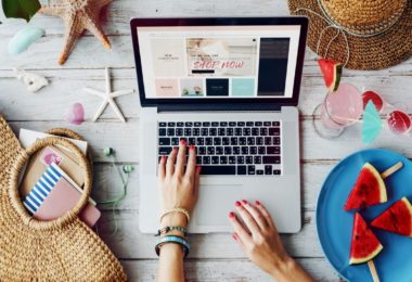 tips and business plan to open an online boutique