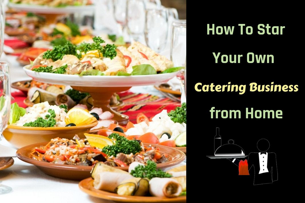 how to start catering business