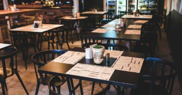 how to start restaurant business