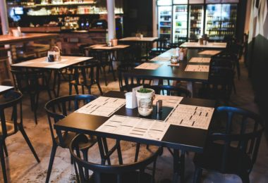 how to start restaurant business