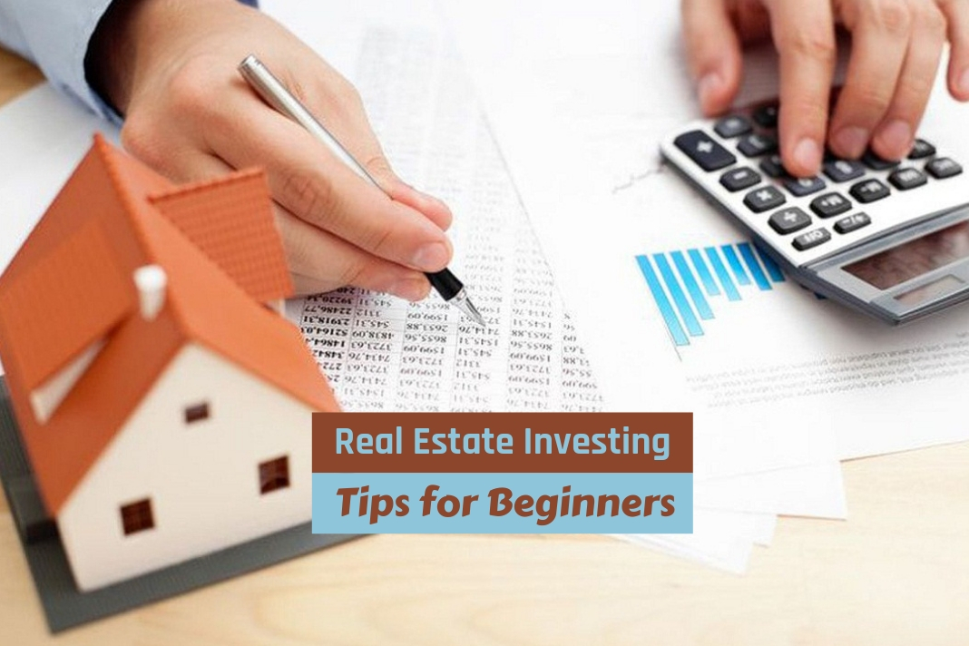 learn how to start investing in real estate
