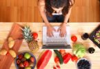 tips for food bloggers and photographers