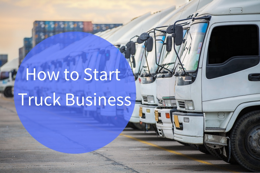 how to make trucking business successful