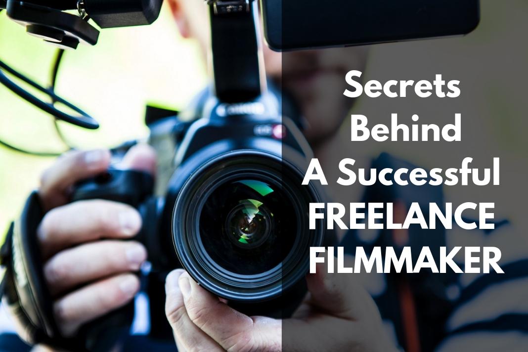 film maker for freelancers