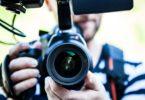 freelance film maker