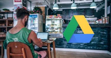 freelance google drive