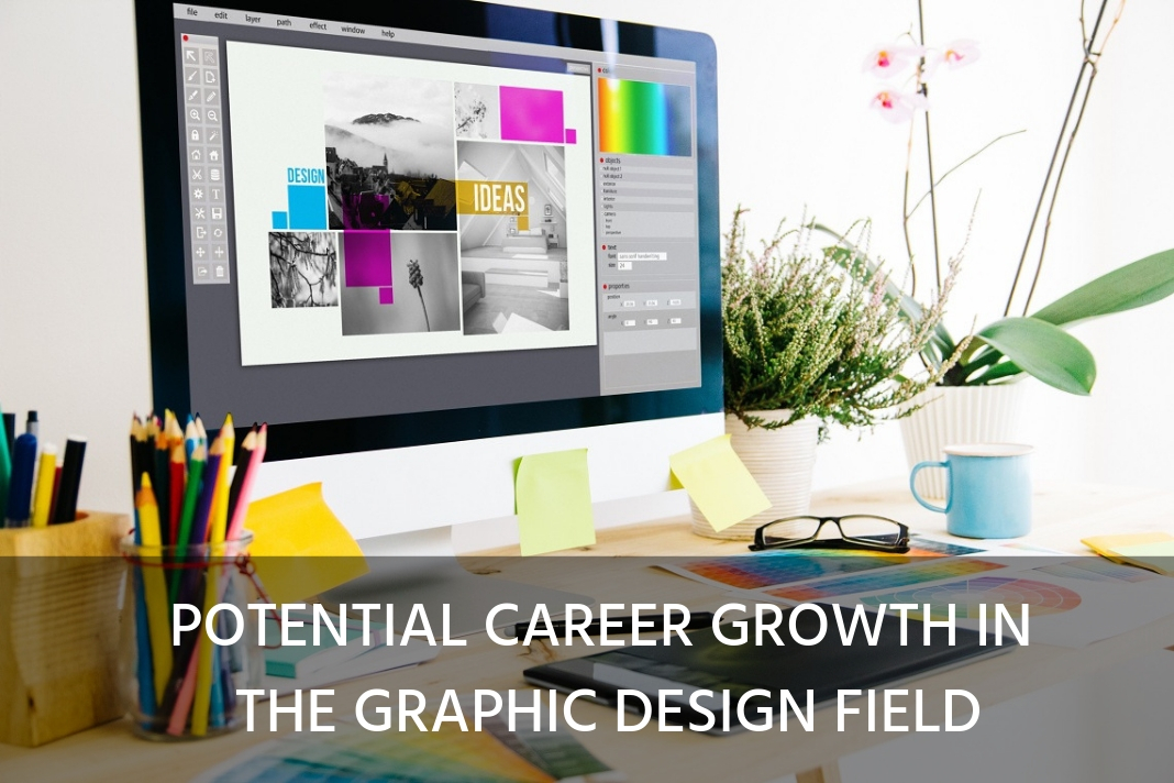 potential growth in freelance graphic design