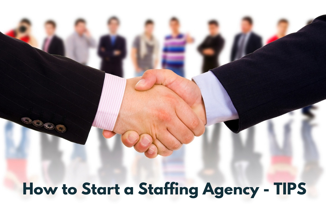 Start a Staffing Agency