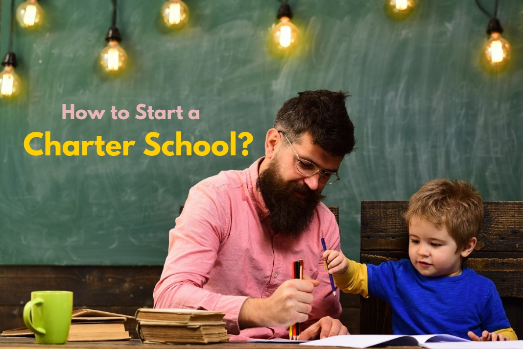 how to start a charter school