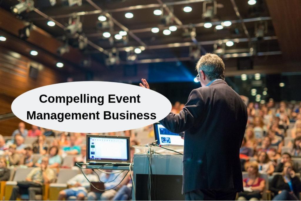 managment event