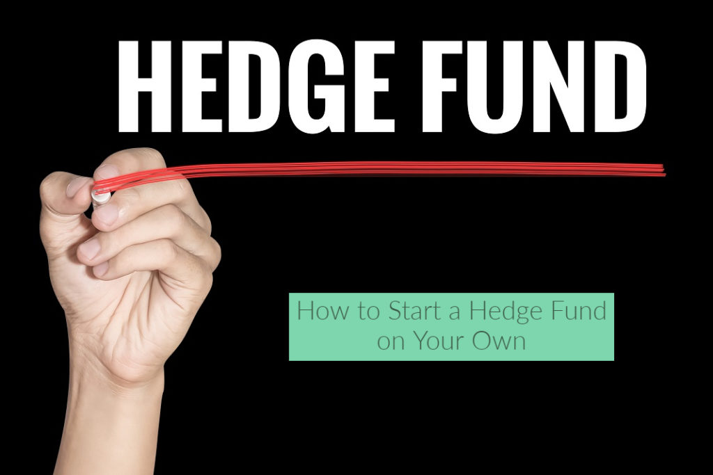 hedge fund by own