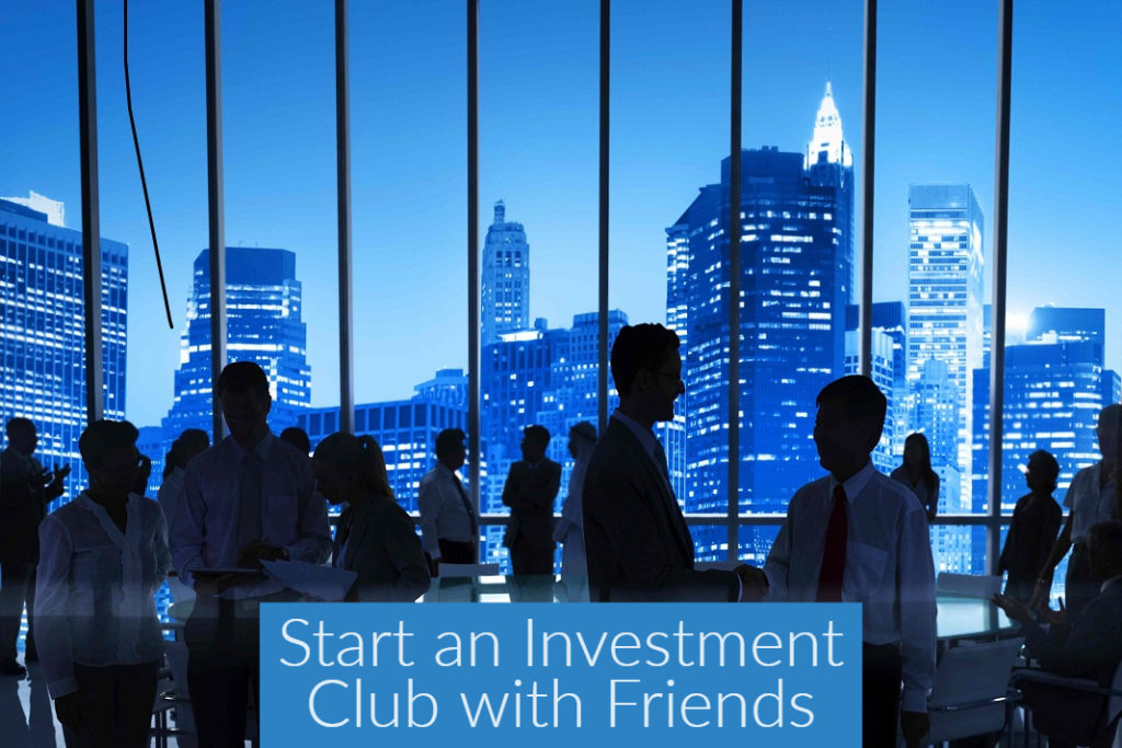 investiment club