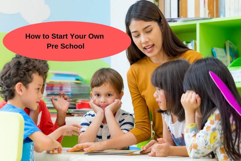 pre school -l