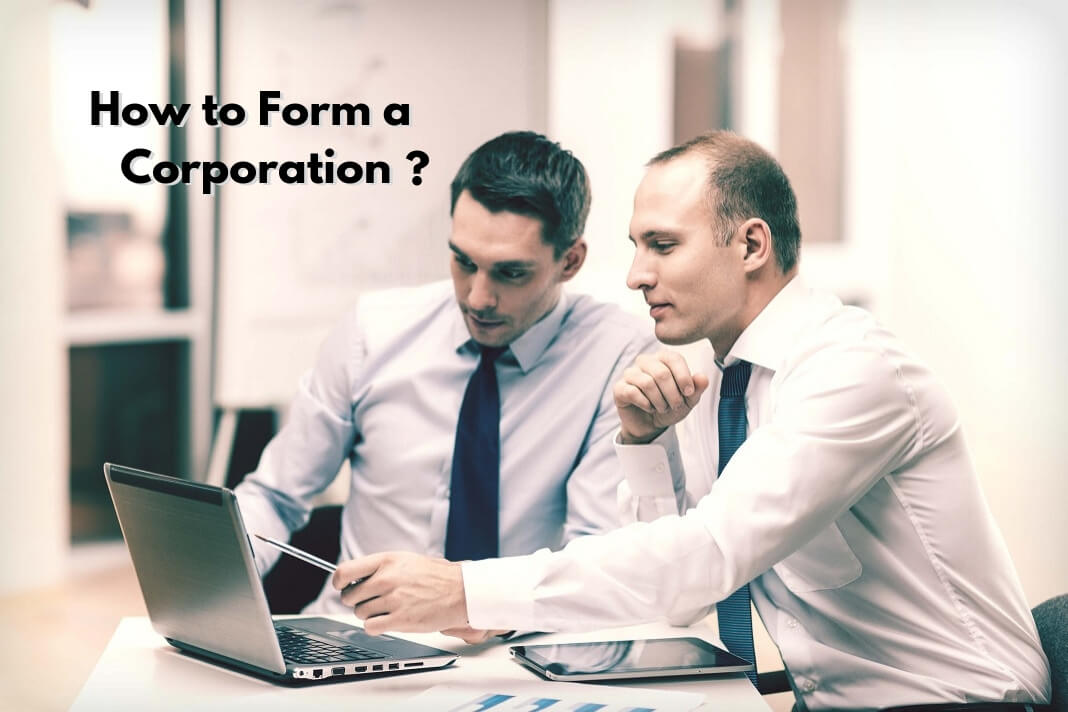 How to Form Corporation