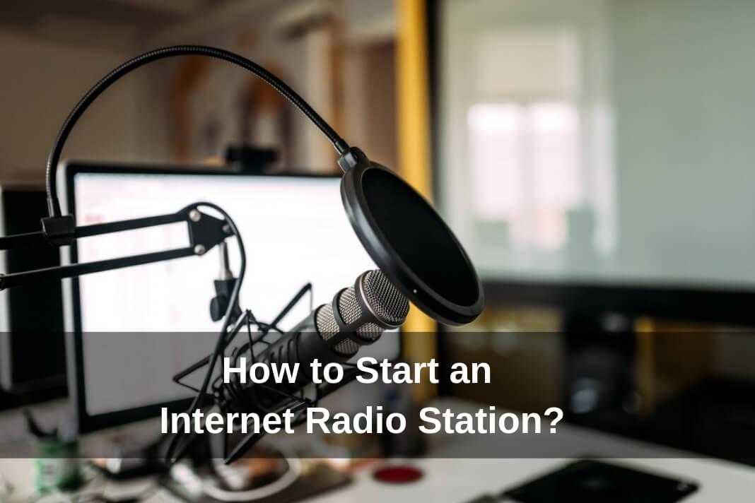 Internet Radio Station