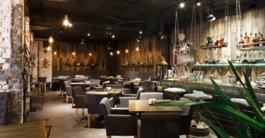 business start up restaurant