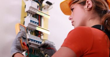 Steps to Become electrician