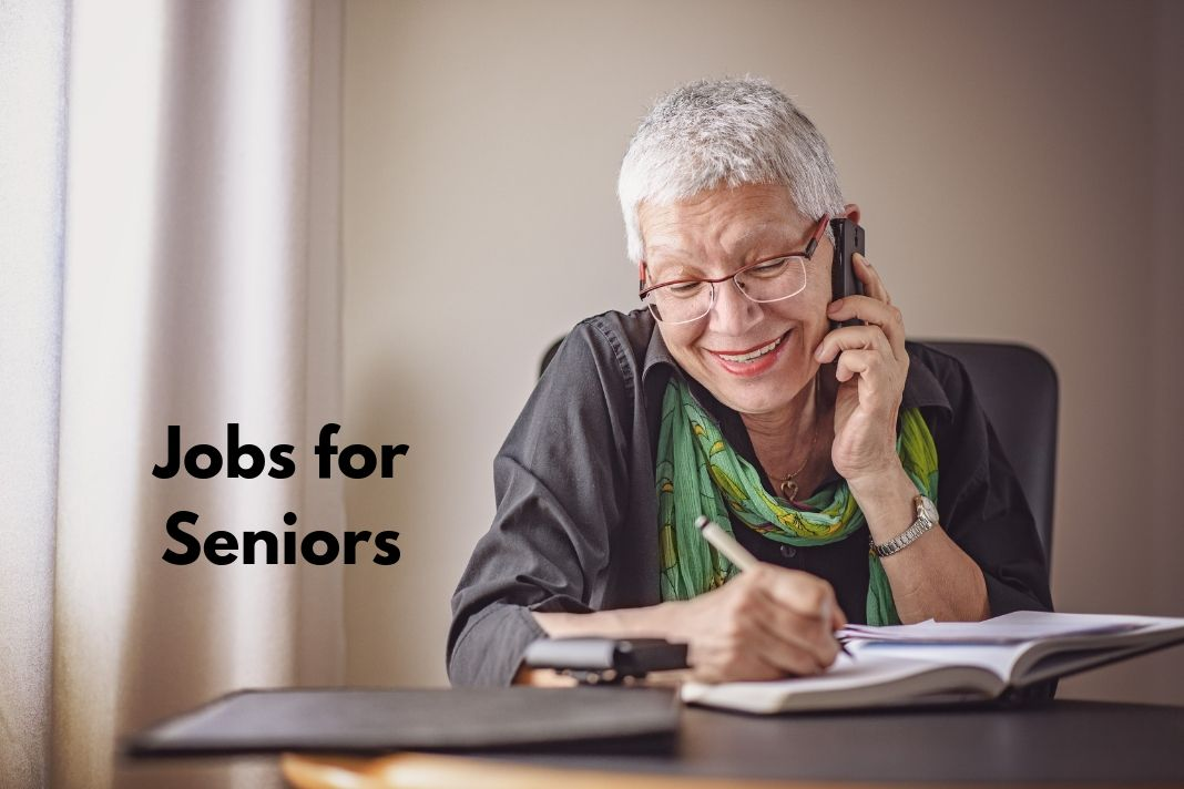 Jobs for Seniors