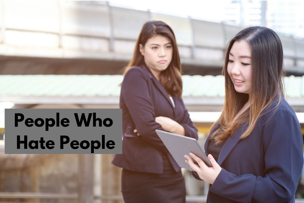 People Who Hate People