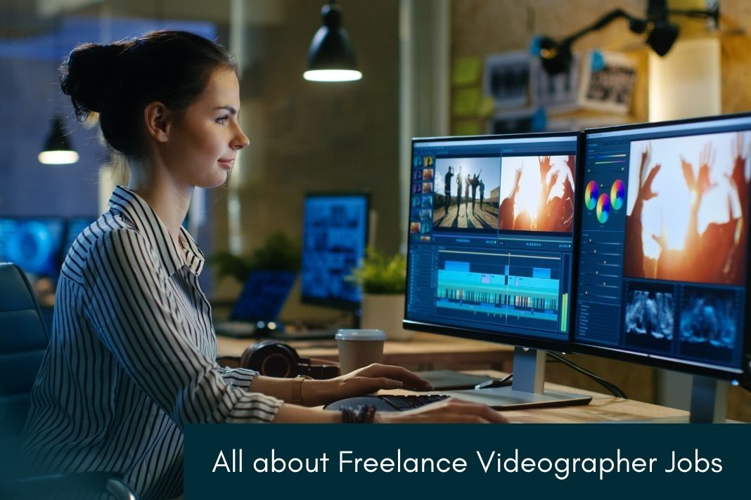 Freelance Videographer Jobs