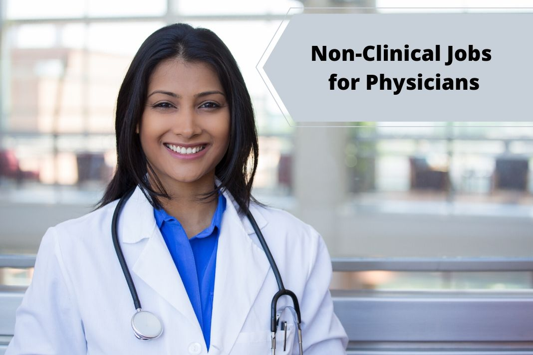 Jobs for Physicians