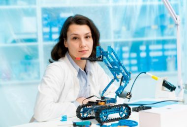 Robotics Engineer Jobs