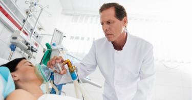 Become a Respiratory Therapist