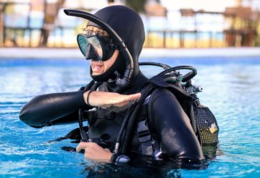 Become a Scuba Diving Instructor