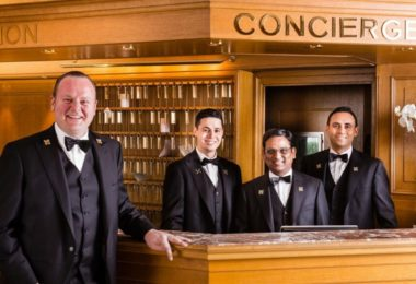 Concierge Jobs