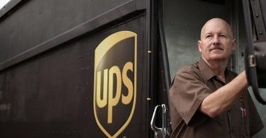 How to Become a UPS Driver