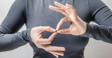 how to become a Sign Language Interpreter