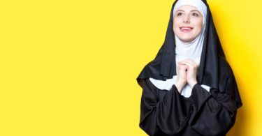 how to become a nun