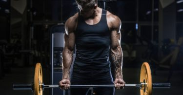 how to become a body builder
