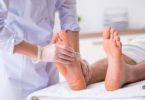 how to become a podiatrist