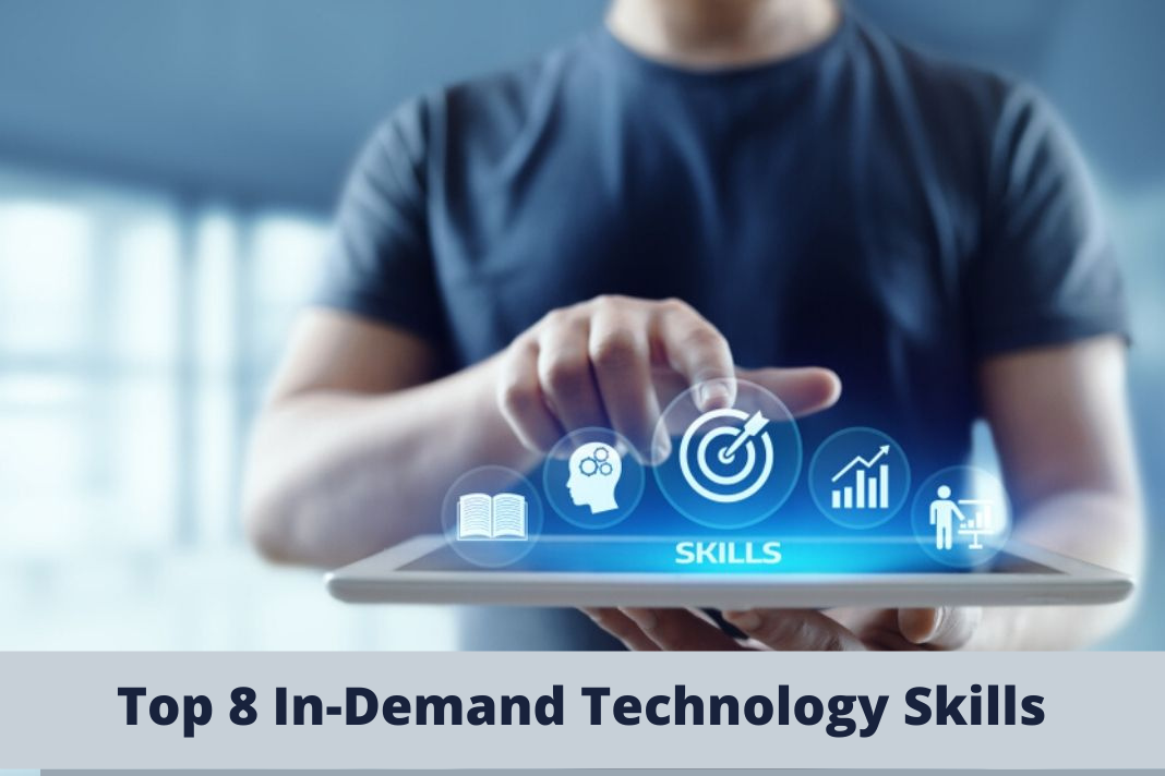 In Demand Technology Skills to Learn in 2020