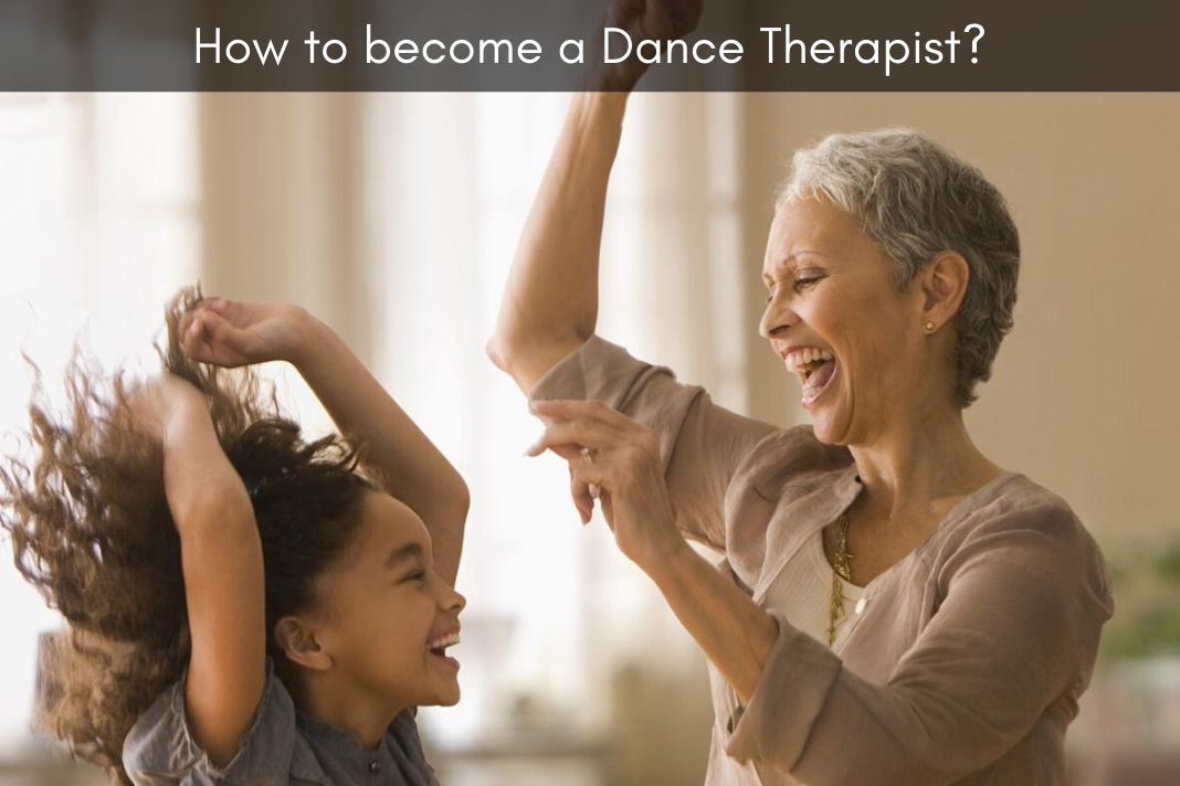 dance therapist