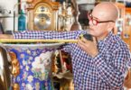 how to become an antique appraiser
