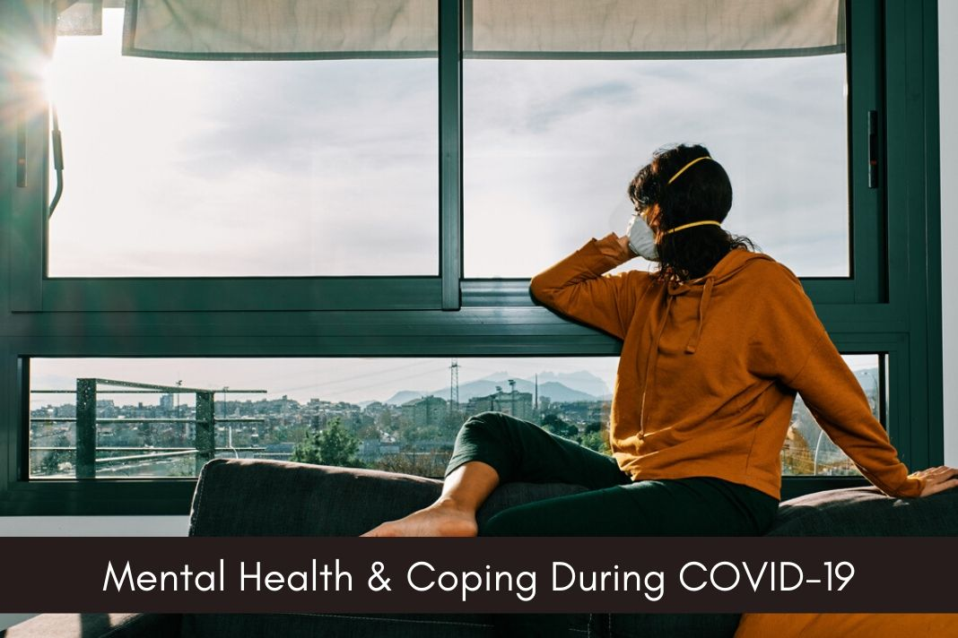 Keep Your Mental Health in Check During COVID-19 Quarantine