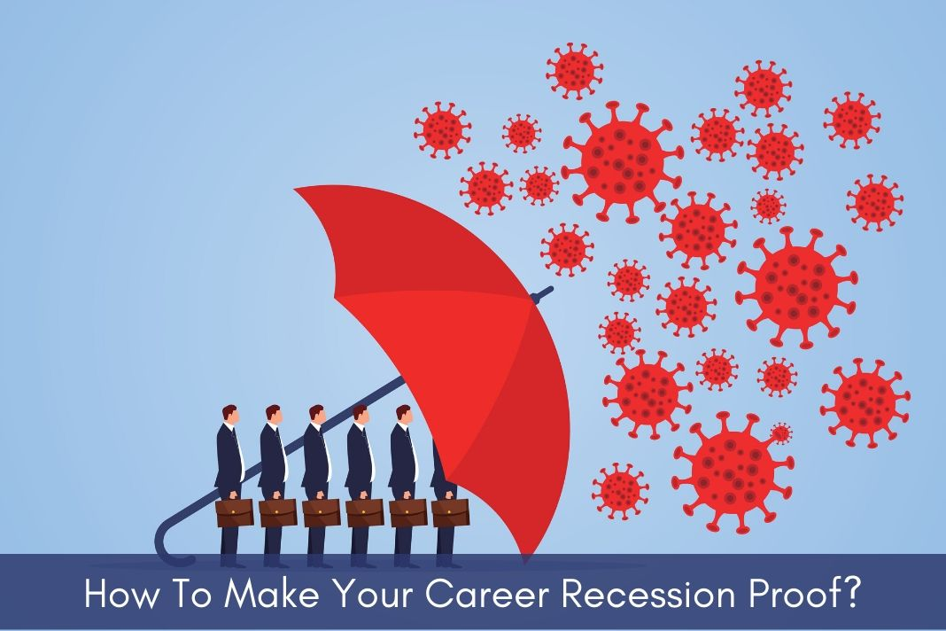 career recession proof