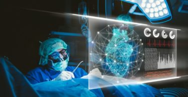 how AI can help medical field