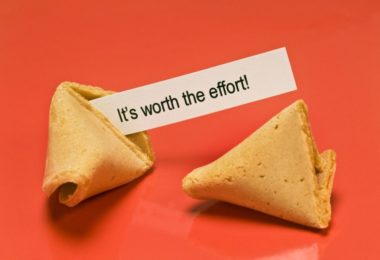 how to become a fortune cookie writer