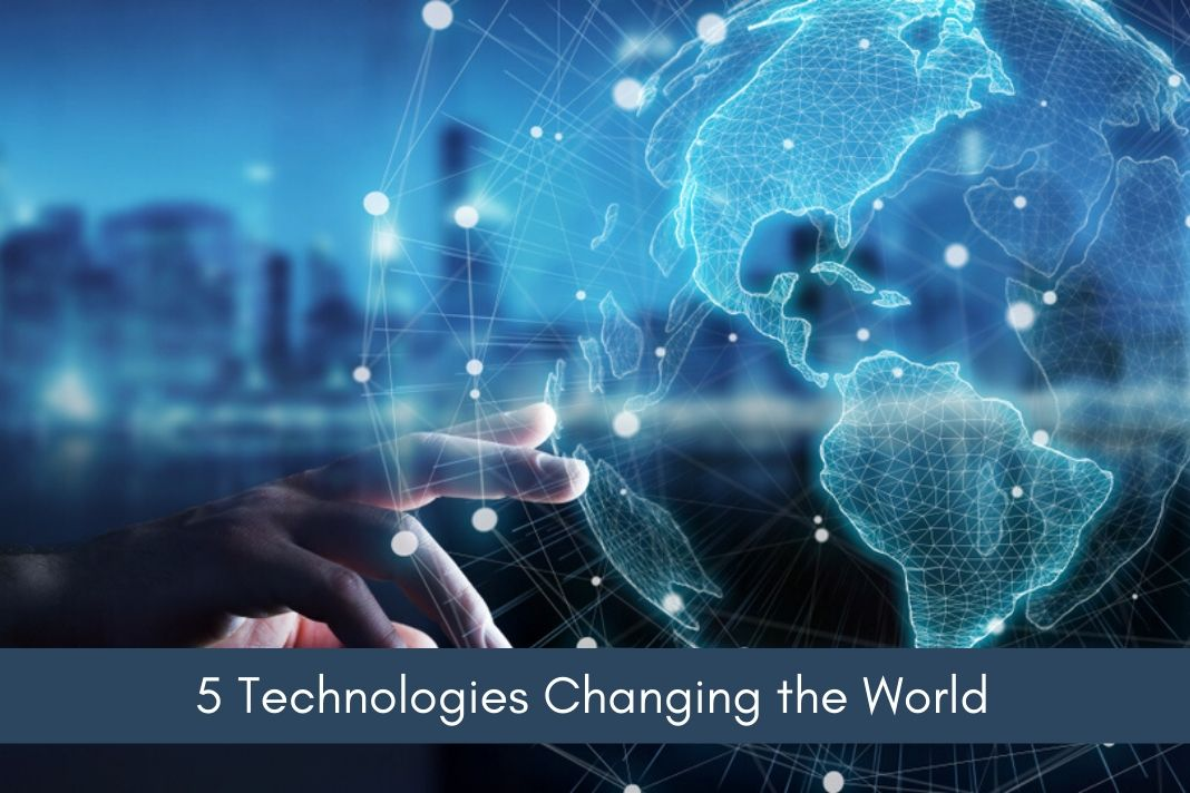 technology world