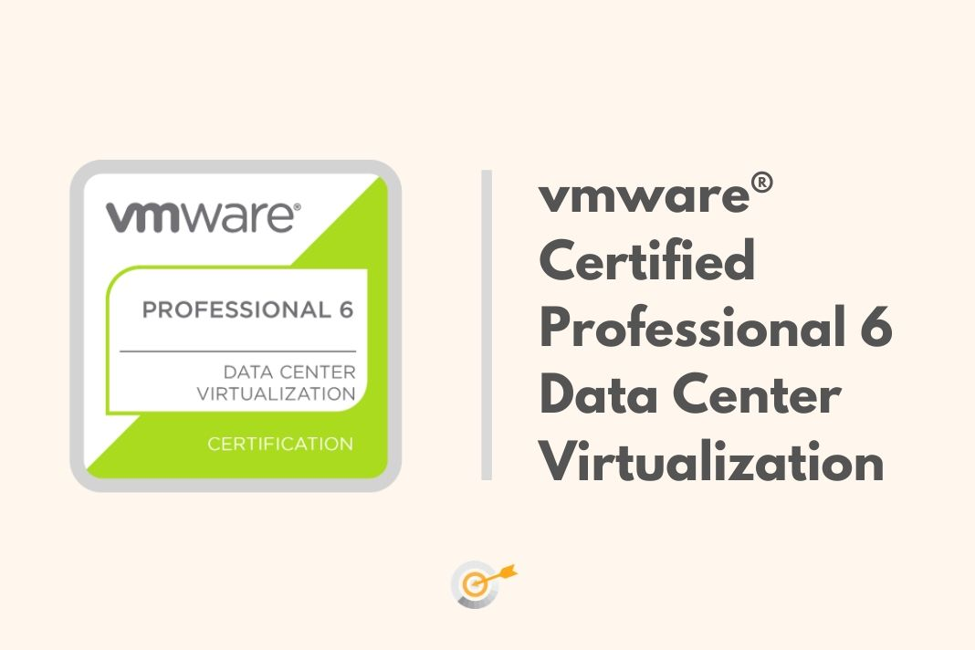 VCP6-DC certification