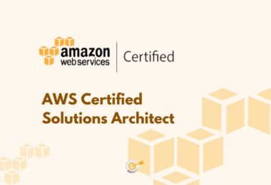 aws certified solutions arthitect