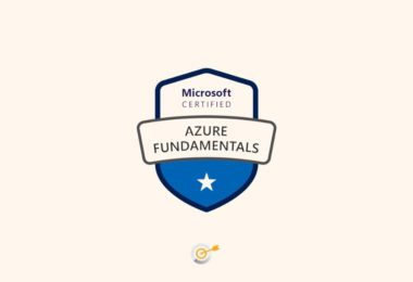 Azure Fundamentals Certification