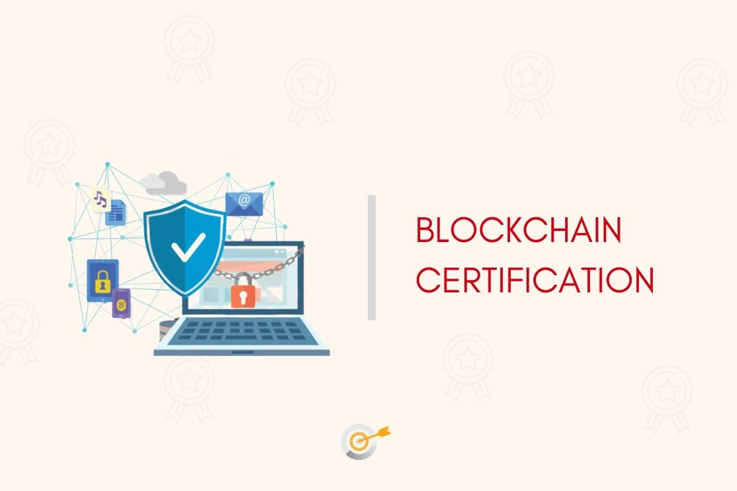 blockchain cert